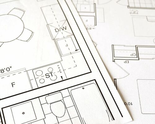 floor-plan-blueprint-house-home